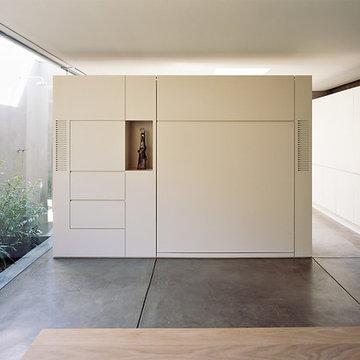 San Jose Artist's Studio