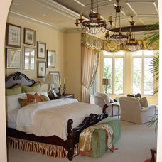Traditional Bedroom by Naples Kitchen and Bath