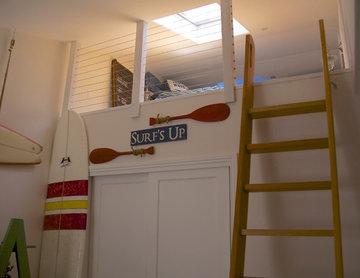San Rafael Great Room Addition/Remodel