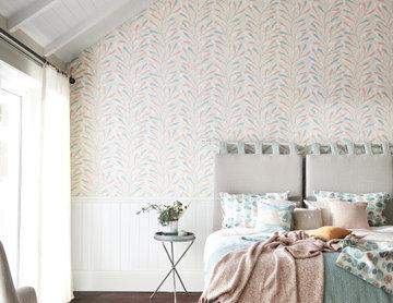 Sanderson Port Issac Bedroom