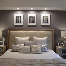 Bedroom get-a-ways