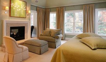 Sandy Spring Builders  Bedroom-1