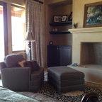 Dallas Tx Bri And Trey Denton Eclectic Bedroom
