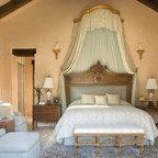 Master Bedroom Mediterranean Bedroom Austin By