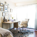 Loloi Zadie Collection Rug Black And Ivory Contemporary