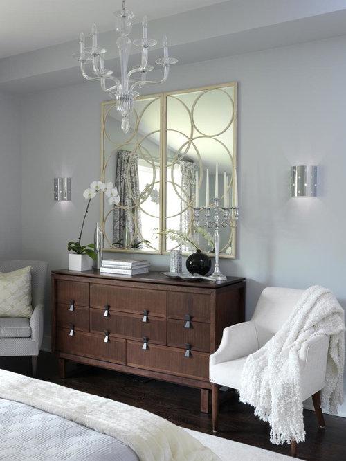 Billeder og indretningsidéer til sarah richardson design soveværelse