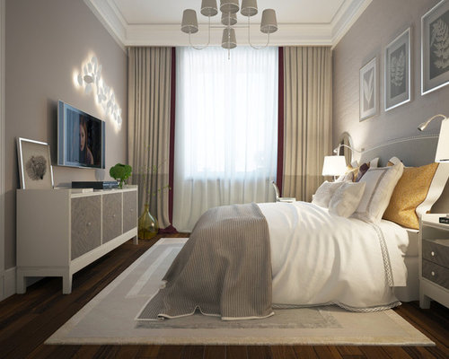 Modern Bedroom Design Ideas, Remodels & Photos | Houzz