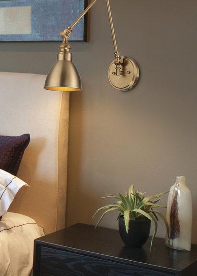 Dormitorio by Savoy House Lighting