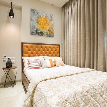 SB Apartment Bedroom