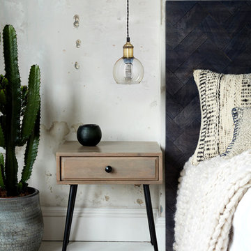 Scandi Bedroom by French Connection - AW '17 Collection