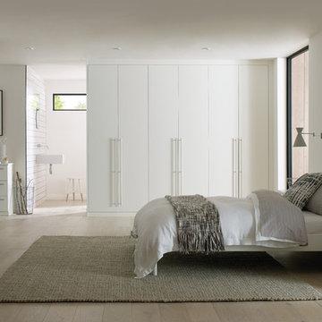 Scandi Bedrooms