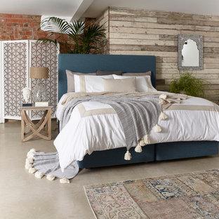 Scandinavian Bedroom Concepts