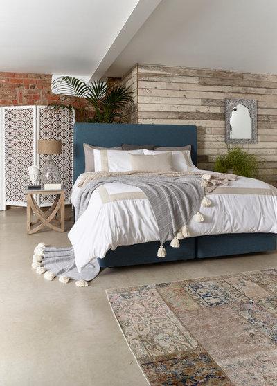 Scandinavian Bedroom by Magpye Interiors