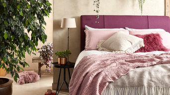 Scandinavian Bedroom Concepts