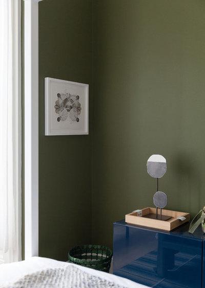 couleur d 39 hiver le kaki remplace le gris. Black Bedroom Furniture Sets. Home Design Ideas