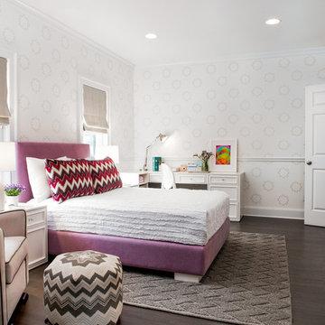 Scarsdale Girl's Room