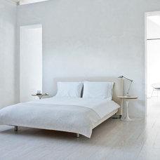 Contemporary Bedroom by Michel Arnaud