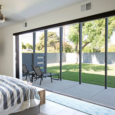 Midcentury Bedroom by The Ranch Mine