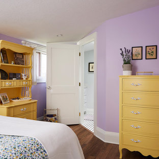 Scottish Cottage inspired Guest Suite