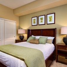 Traditional Bedroom by Elle Interiors, Ellinor Ellefson