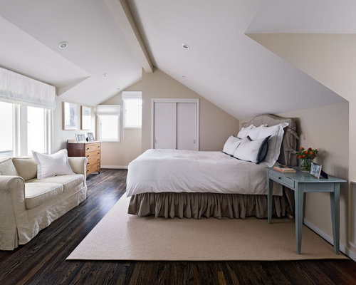 Master Bedroom In Attic Ideas Pictures Remodel and Decor – Attic Master Bedroom
