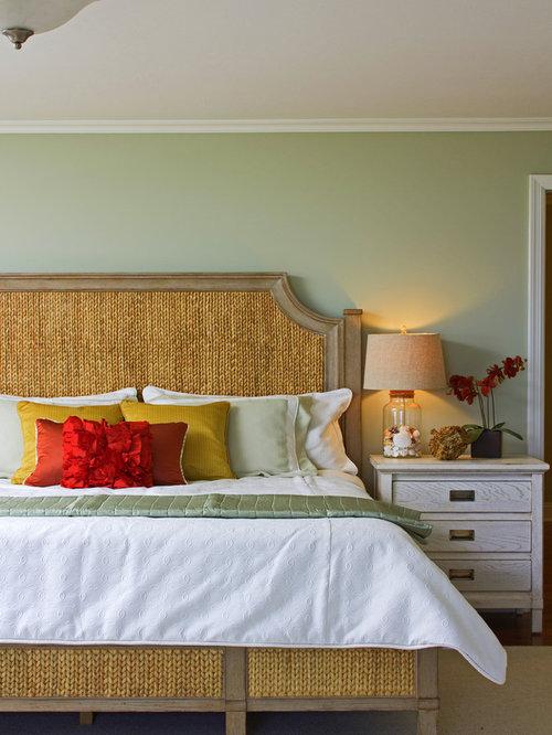 Best Lemon Green Wall Paint Design IdeasRemodel PicturesHouzz