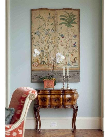 Modern Bedroom by Kendall Wilkinson Design