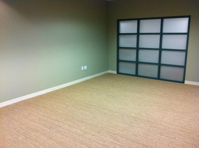 Asian Bedroom by S & J Biren Floor Covering