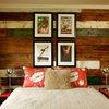 Design Elements: Beautiful Reclaimed Wood