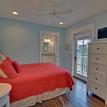 Seaside Florida Vacation Rental Homes