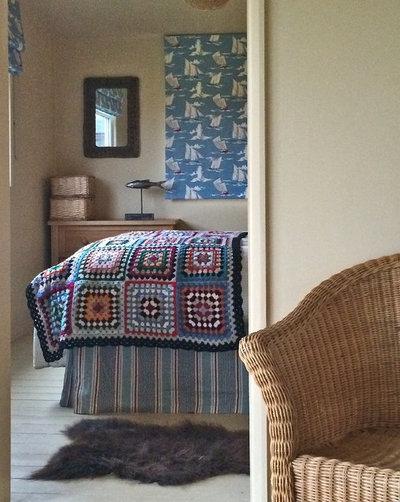 Amazing Midcentury Bedroom by Seaside Lodge