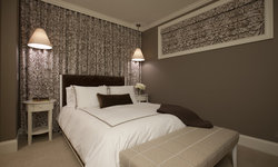 Seeley Guest Bedroom