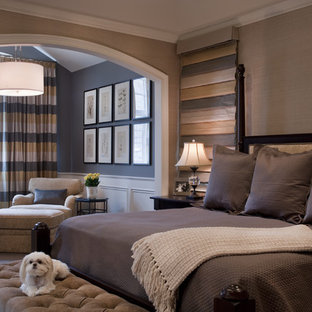 Fantastic 12X11 Bedroom Ideas And Photos Houzz Interior Design Ideas Tzicisoteloinfo