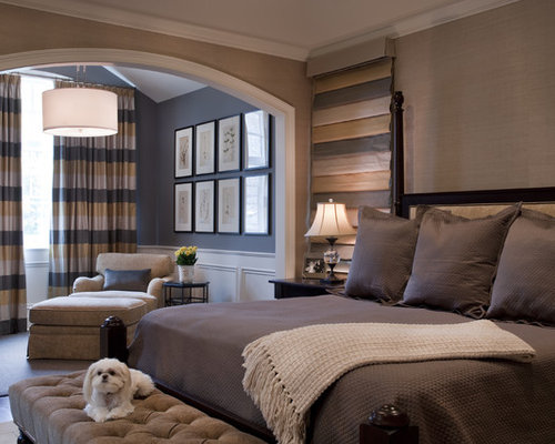 Save email for Traditional master bedroom designs