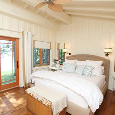 Traditional Bedroom by Reid & Siemonsen Design Group