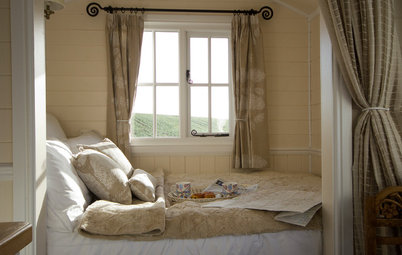 Elegant Life The Coziest Napping Spots on Houzz