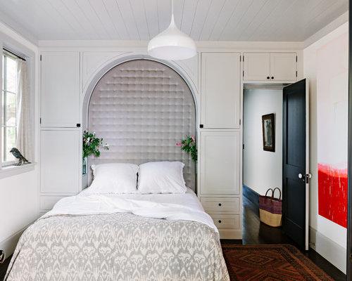 Master Bedroom Built Ins | Houzz