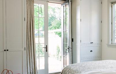 14 Ways to Get More Bedroom Storage