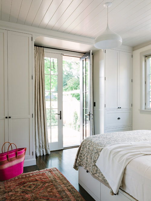 Craftsman Bedroom Design Ideas Remodels Photos Houzz