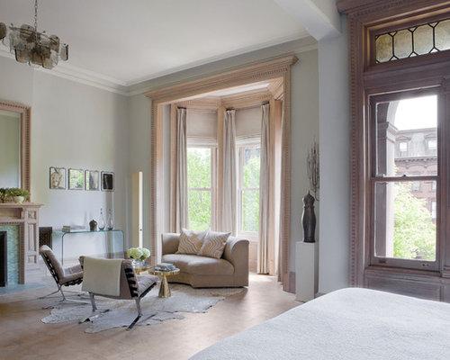 Bay Window Dressing Home Design Ideas Renovations Photos