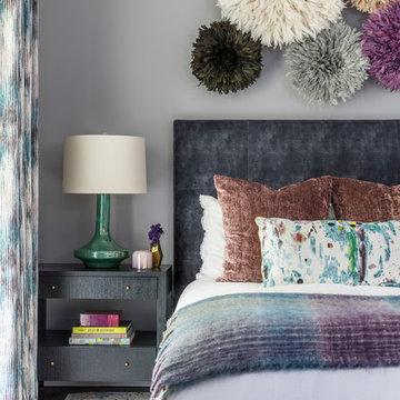Serene Guest Bedroom