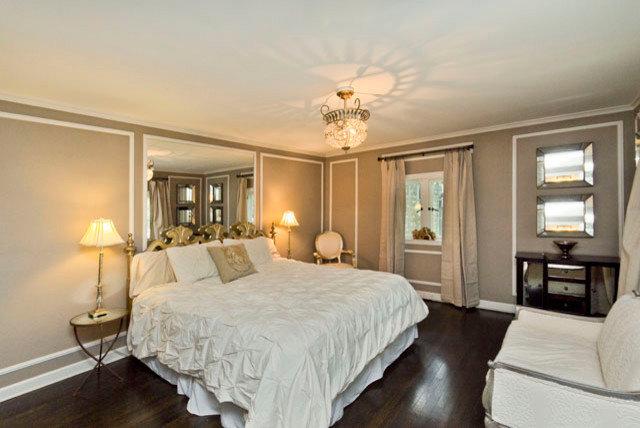 Traditional Bedroom by Mosaic Design Studio.com