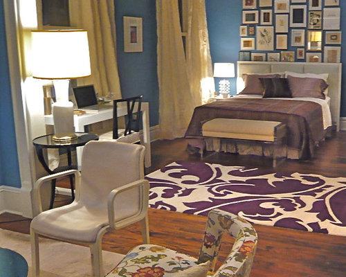 Carrie bradshaw 39 s apartment home design ideas pictures - Carrie bradshaw apartment layout ...