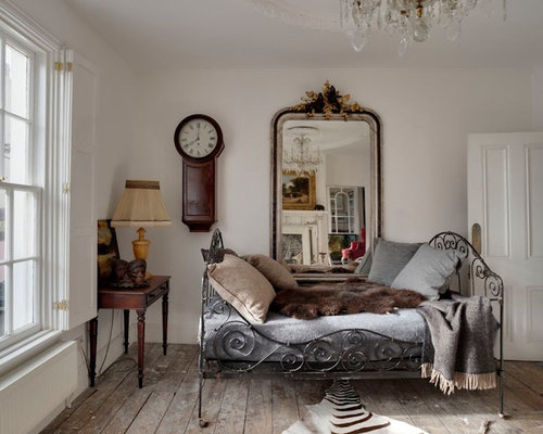 Shabby Chic Bedroom Home Design Ideas Pictures Remodel And Decor