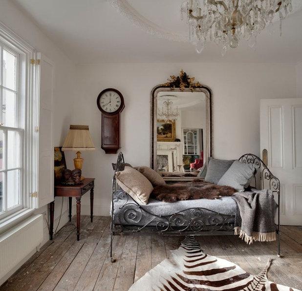 16 id es d co pour une chambre campagne chic - Deco chambre romantique chic ...