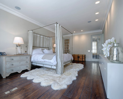 Shabby Chic Style Grey Bedroom Design Ideas Renovations