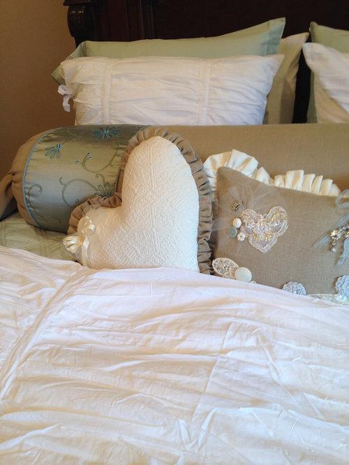 teen shabby chic bedroom
