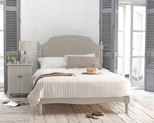 French Country Bedroom Decor Ideas, Pictures, Remodel And Decor