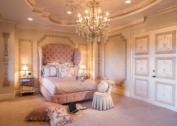 Shabby-Chic Style Bedroom Shabby-chic Style Bedroom