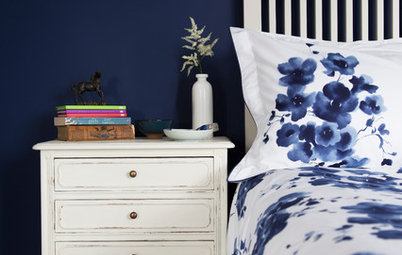 10 Ways Blue Bedding Can Create a Mood in the Room
